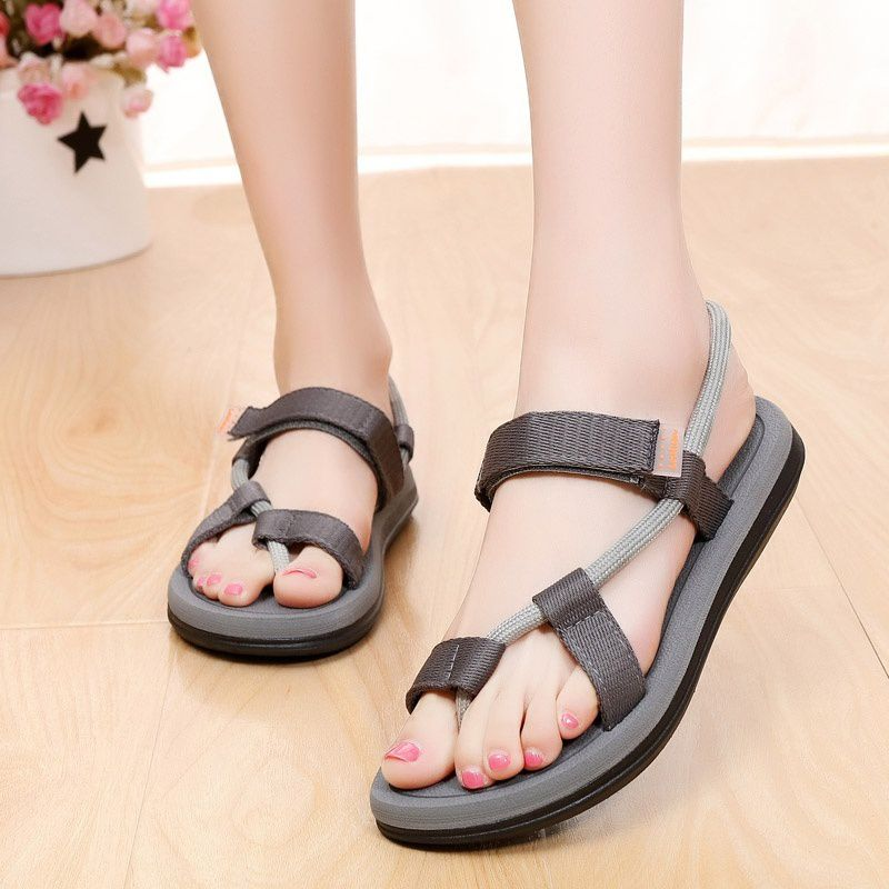 Men's Cool Slippers Slippers Casual Shoes Summer Two Wear Anti-skid Flip Flops Fashion Couple Sandals Tide Men Sandals