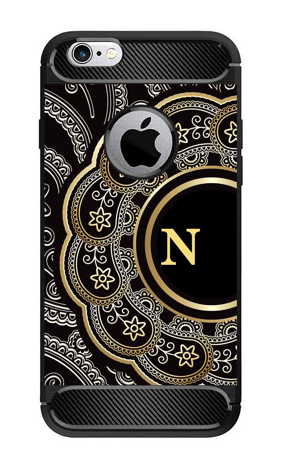 Apple iPhone 5 3D Back Covers By ZAPCASE
