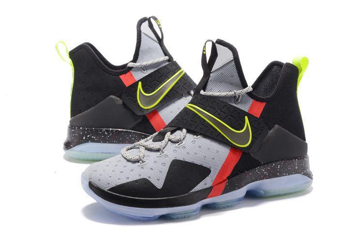 best sneakers 99560 35e8f sale nike lebron 14 multicolor value 18999 cec08