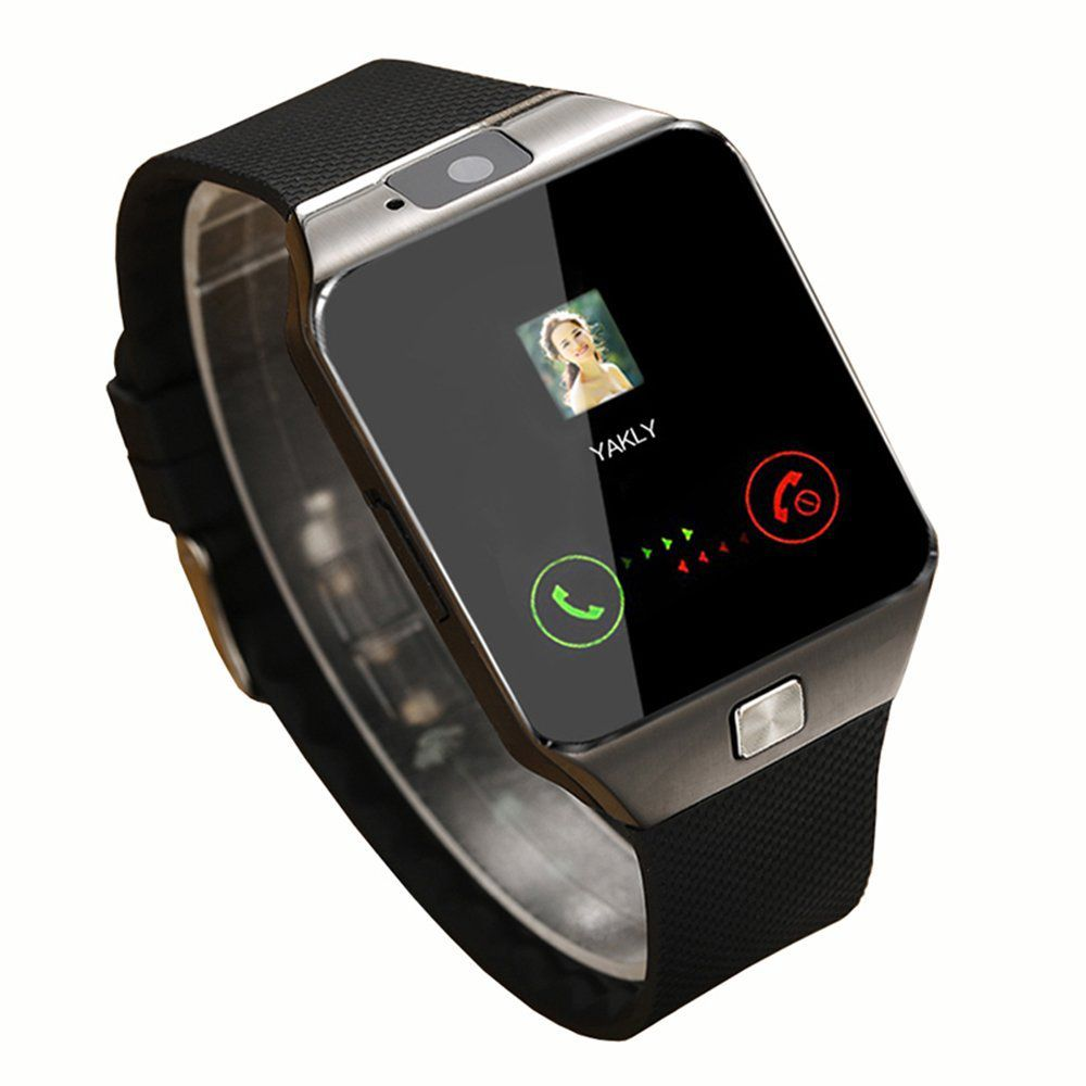 Meckwell Vivo Y21L   compatible Smart Watches