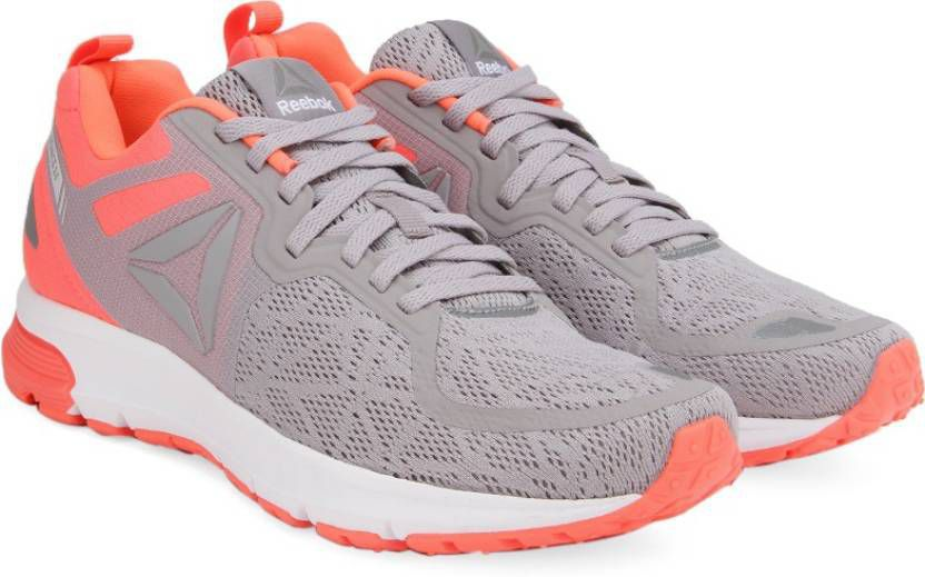6aa6aa237d Reebok DISTANCE 2.0 Gray Running Shoes