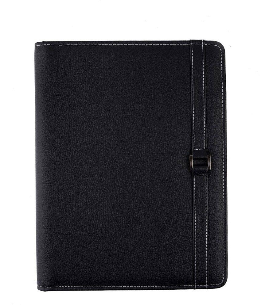 Eurostyle Office Folders - Black