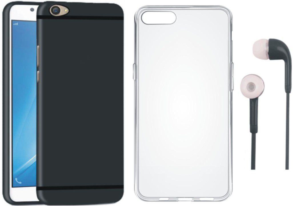 OnePlus 5 Cover Combo by Matrix
