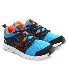 Reebok Kids ZQUICK DASH Running Shoes