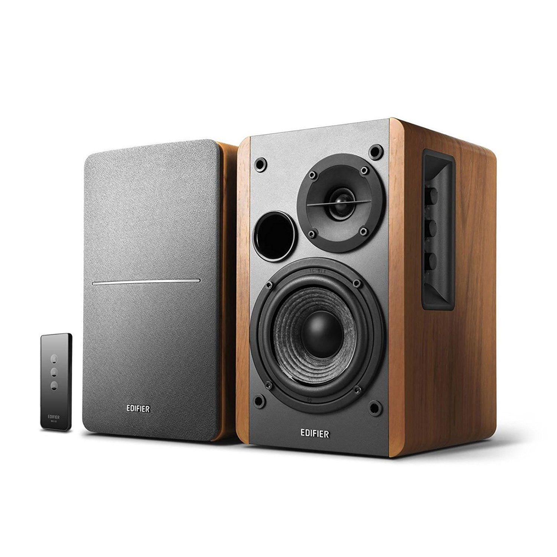 Edifier R 1280 DB Bookshelf Speakers