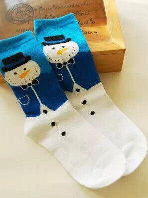 Changing Destiny Cotton Socks