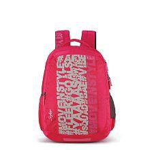 Skybags PINK BINGO PLUS 03 Backpack
