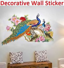 Wall Stickers 3d Wall Stickers And Wall Decals Online Upto 50 Off