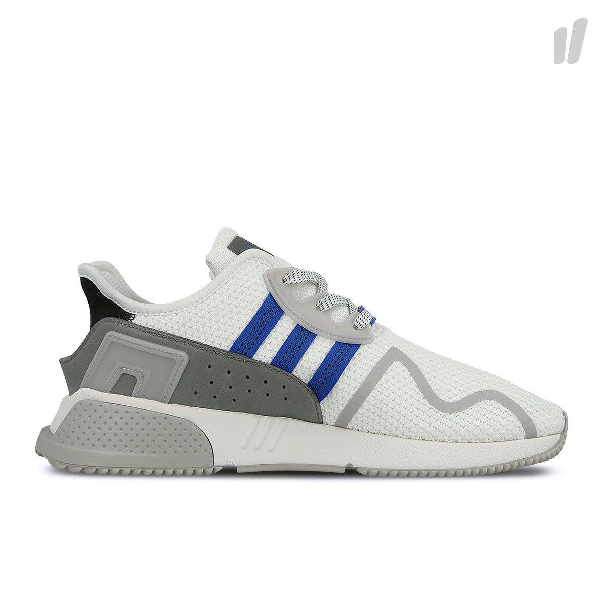 promo code 4d735 8e651 Adidas ORIGINALS EQT CUSHION ADV Sneakers White Casual Shoes