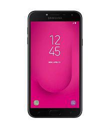 Samsung Galaxy J4 (2GB, 16GB) - with 5.5