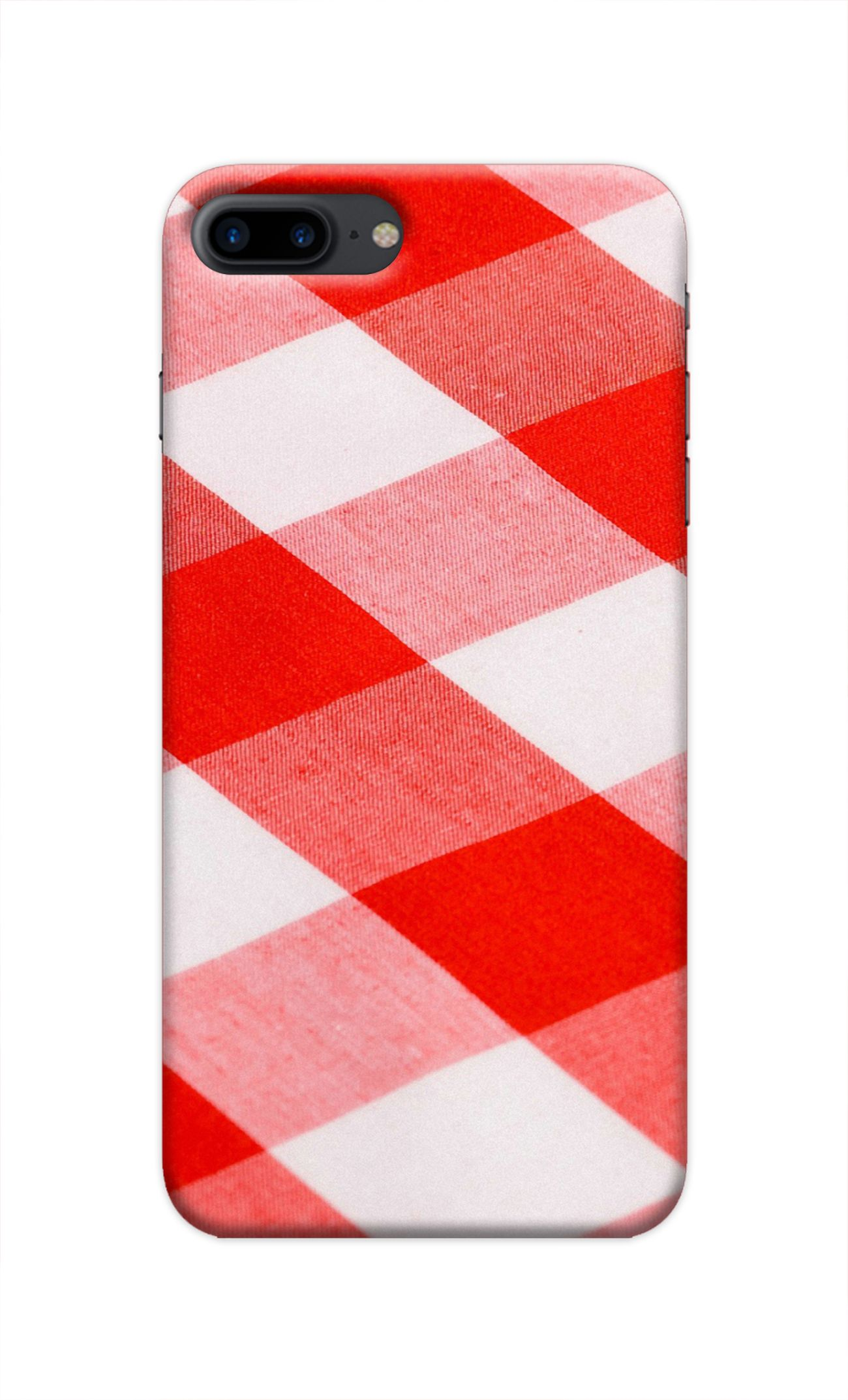 Apple iPhone 7 Plus Printed Cover By Tecozo 3d Printed Cover