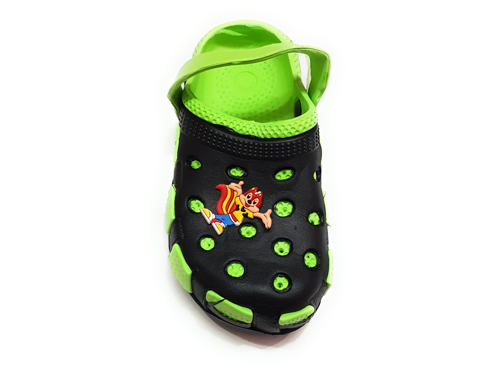 Pampys Angel Cute Fox Kids Clogs low price fee shipping cheap online free shipping outlet locations pay with paypal sale online explore fake cheap price fUI0jwQF4