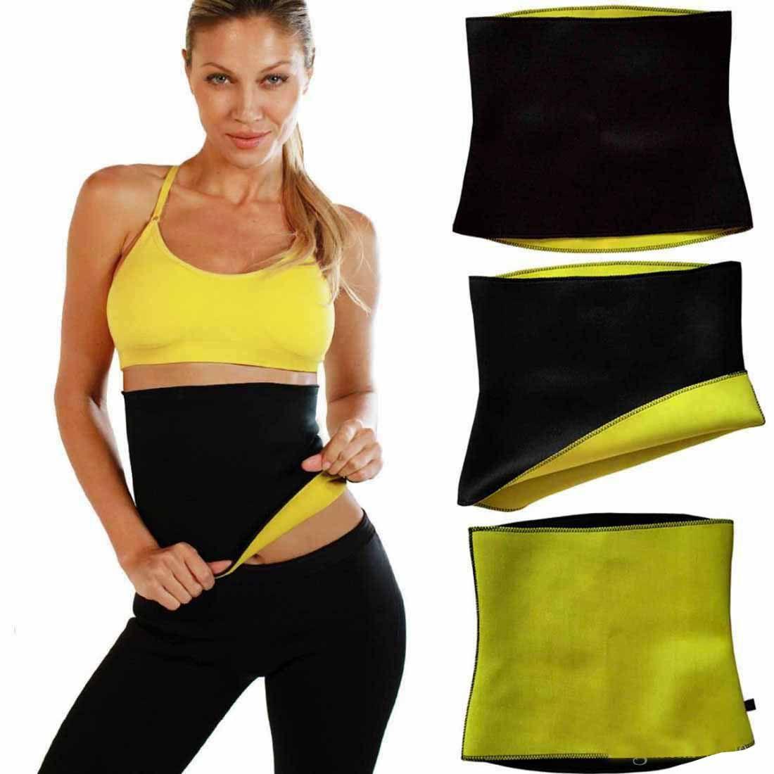 1b77430d5492a SJ XXXL Hot Shaper Belly Tummy Slimming Waist Trimmer Belt Support Weight  Loss Fat XXXL Sauna Belt  Buy SJ XXXL Hot Shaper Belly Tummy Slimming Waist  ...