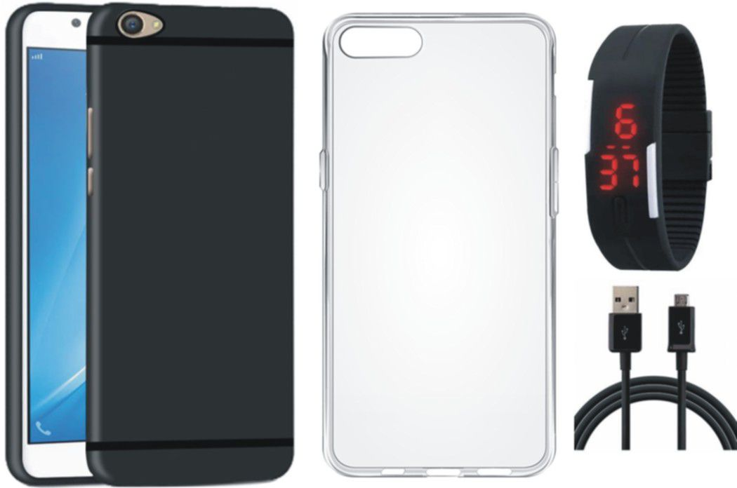 Oppo A83 Cover Combo by Matrix