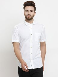 cd602f97c1d Shirt - Buy Mens Shirts Online at Low Prices in India - Snapdeal