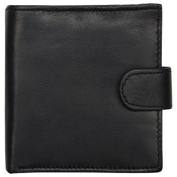 Aspen Leather Leather Black Formal Regular Wallet