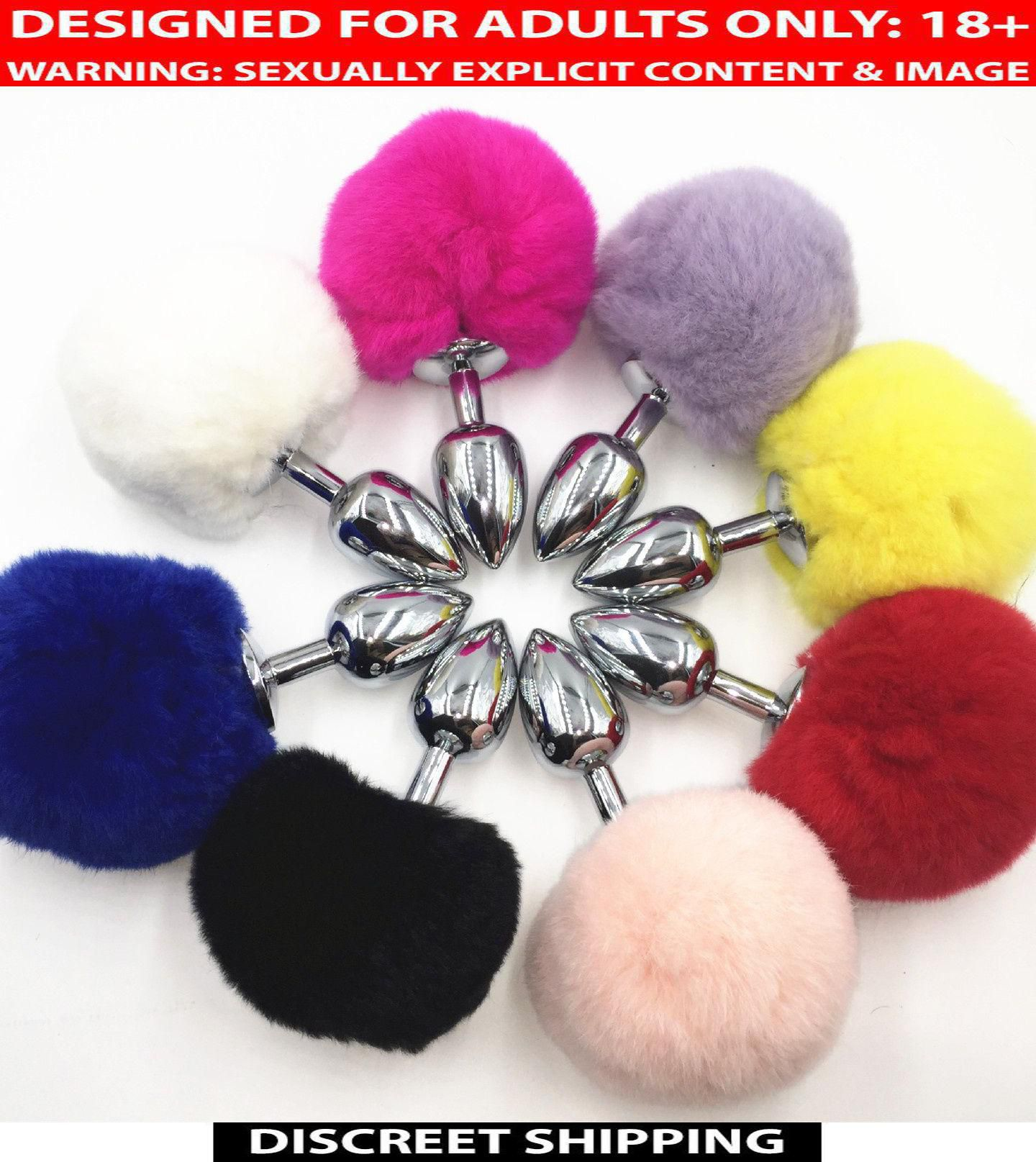 8879582707b Stainless Steel rabbit tail bunny Butt plug Role play Adult games Sexy hip  sex toys for women  Buy Stainless Steel rabbit tail bunny Butt plug Role  play ...