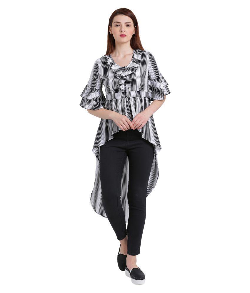 Texco Polyester Shirt