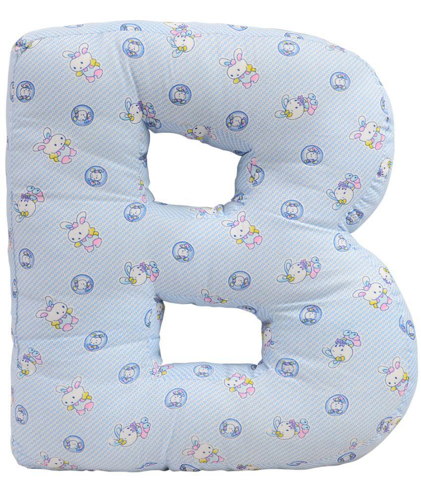 Lata Home Decor Single Multi Cotton Filled Cushion