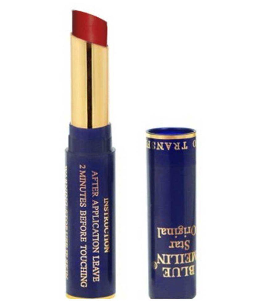Meilin Non Transfer Matte Lipstick 899