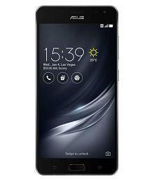 Asus Black AR ZS571KL 128GB