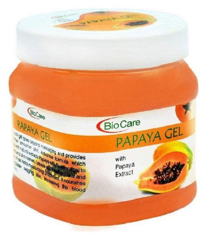 Biocare Facial Scrub 500 ml