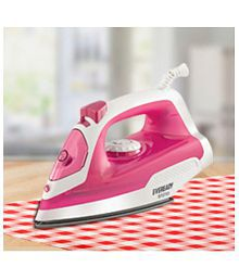 Eveready SI1210 Steam Iron Multicolor