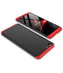 c57eddba5 Vivo Y71 Plain Covers : Buy Vivo Y71 Plain Covers Online at Low ...