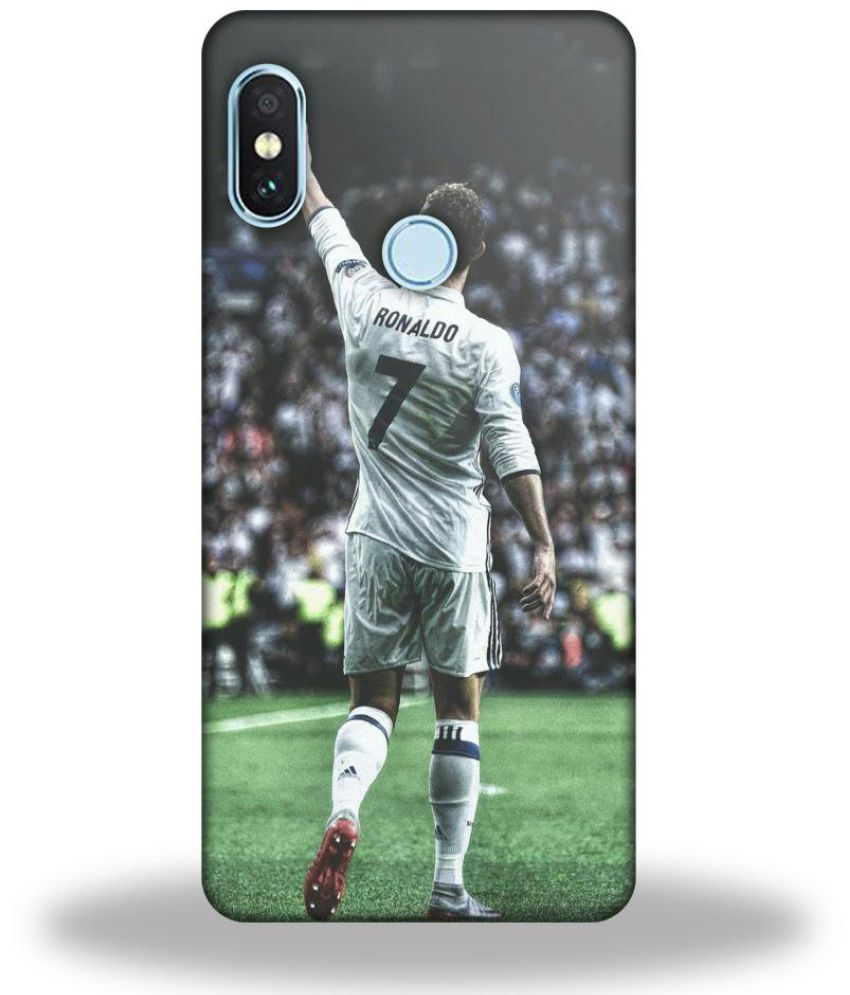 8d28974bf Xiaomi Redmi Note 5 Pro Printed Cover By Right Marc - Printed Back Covers  Online at Low Prices