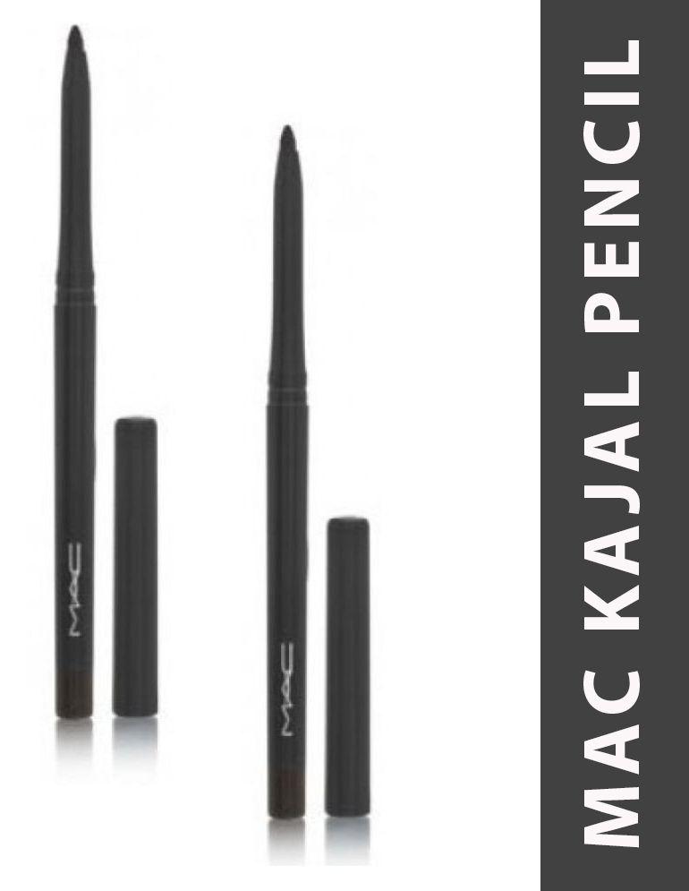 Mutton Maiden equal  Mac Kajal Pencil black 3 gm: Buy Mac Kajal Pencil black 3 gm at ...