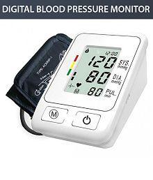 Blood Pressure Machine: Buy BP Machine & Accessories ...