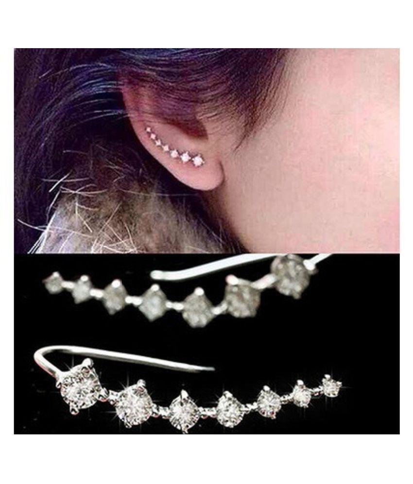 Diamond Ear Crawlers