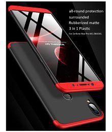 Asus Zenfone Max Pro M1 Plain Covers : Buy Asus Zenfone Max Pro M1
