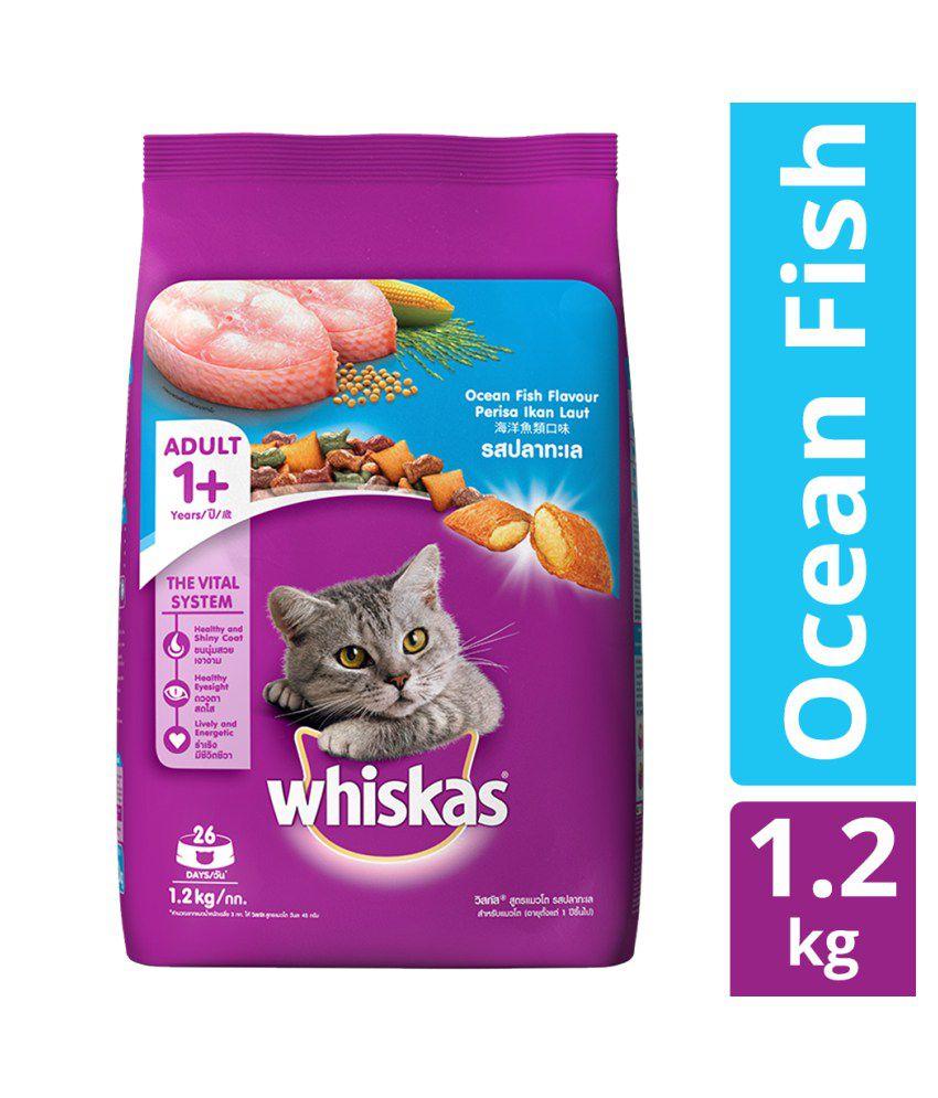 Buy Kg Whiskas Cat Food