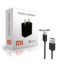 Quick View. Xiaomi 2.1A Travel Charger with Micro USB ...