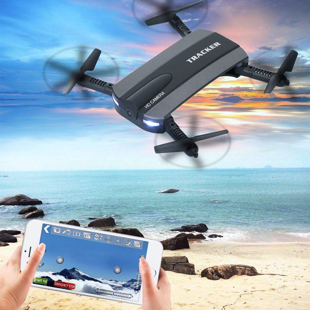Foldable JXD 523 G-sensor Camera WIFI FPV RC Quadcopter 2 4