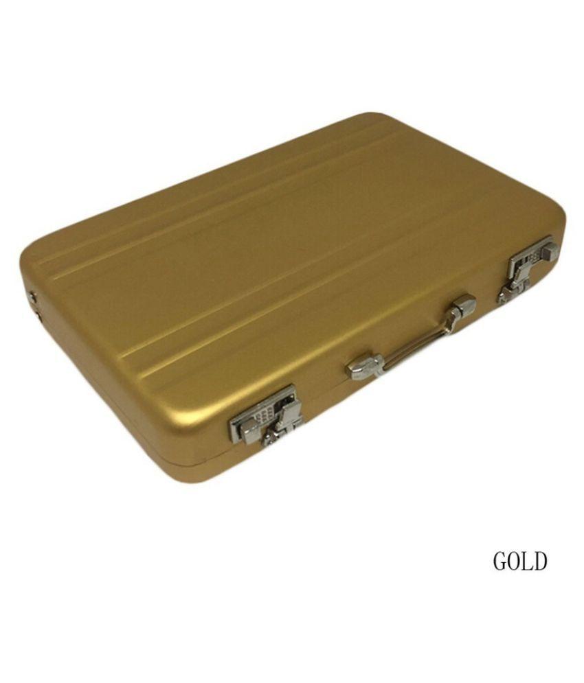 Guru Gold Medium Briefcase
