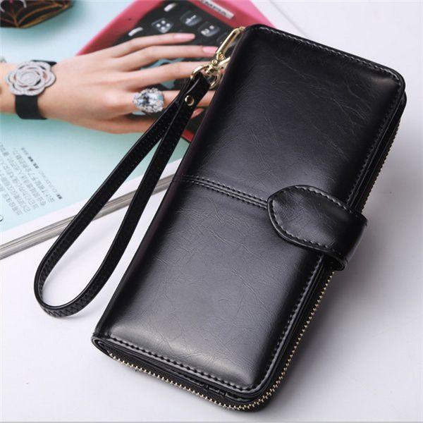 ZXG Black Wallet