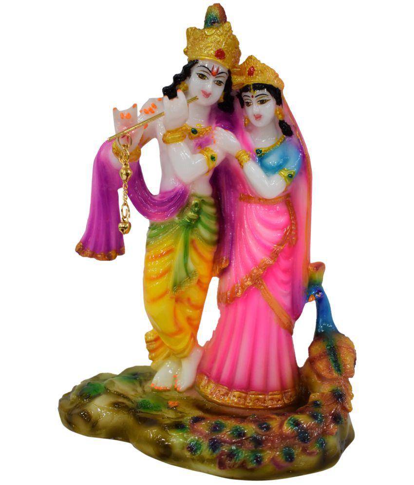 Gallery99 Radha Krishna Marble Idol