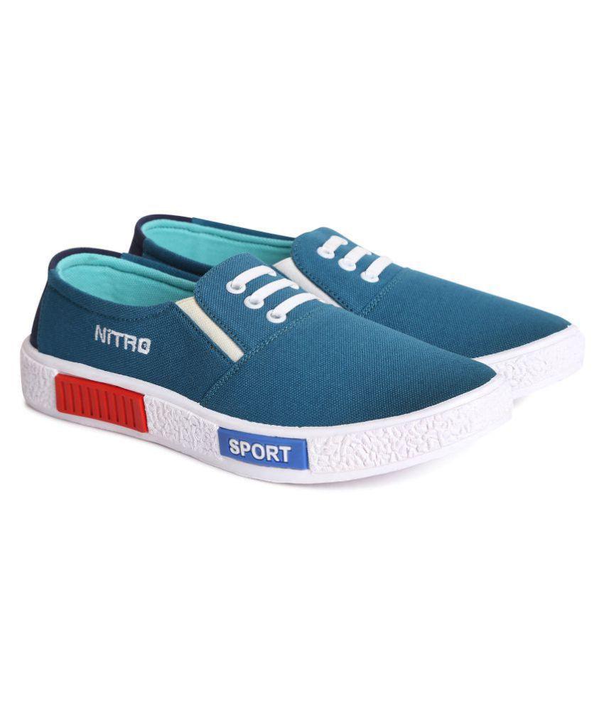eb758217b113 Xpert Vans05 Boys   Girls Sneaker Shoes - Blue Price in India- Buy Xpert  Vans05 Boys   Girls Sneaker Shoes - Blue Online at Snapdeal