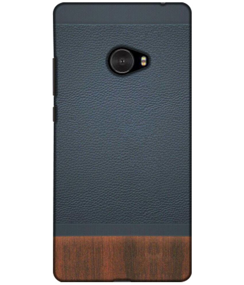 Xiaomi Mi Note 2 3D Back Covers By Printland
