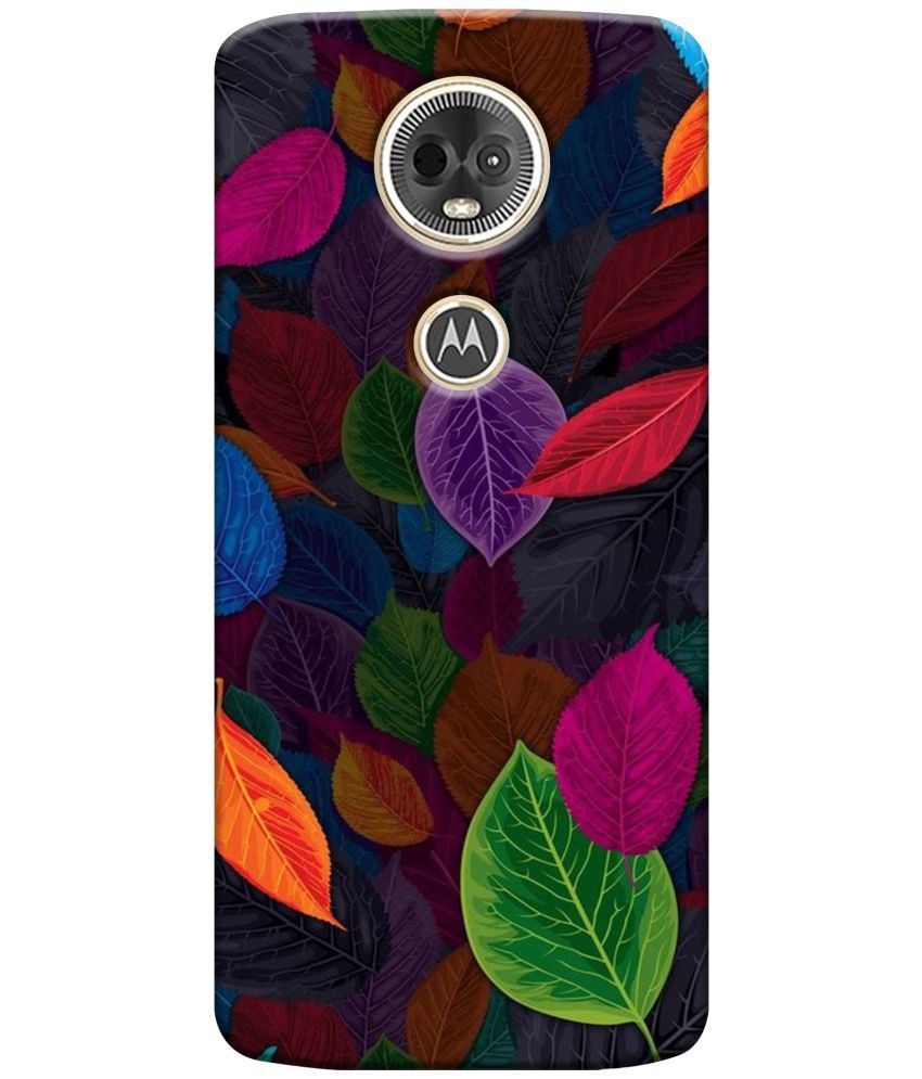 7bccded3b4f978 Motorola Moto E5 Plus Printed Cover By Tecozo 3d Printed Cover - Printed Back  Covers Online at Low Prices | Snapdeal India