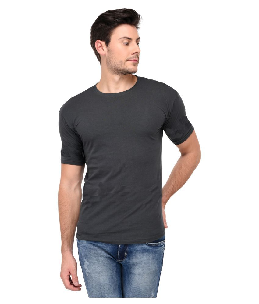 Trends Tower Grey Round T-Shirt
