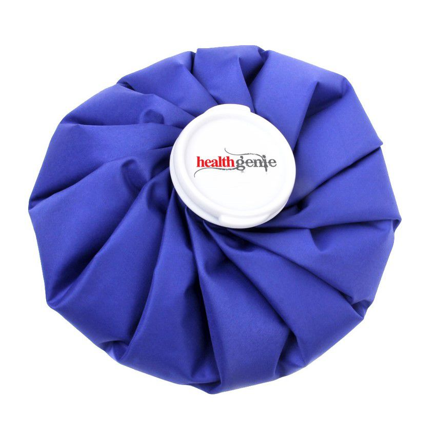Healthgenie ICE BAG used for Pain Relief (Assorted Colors)