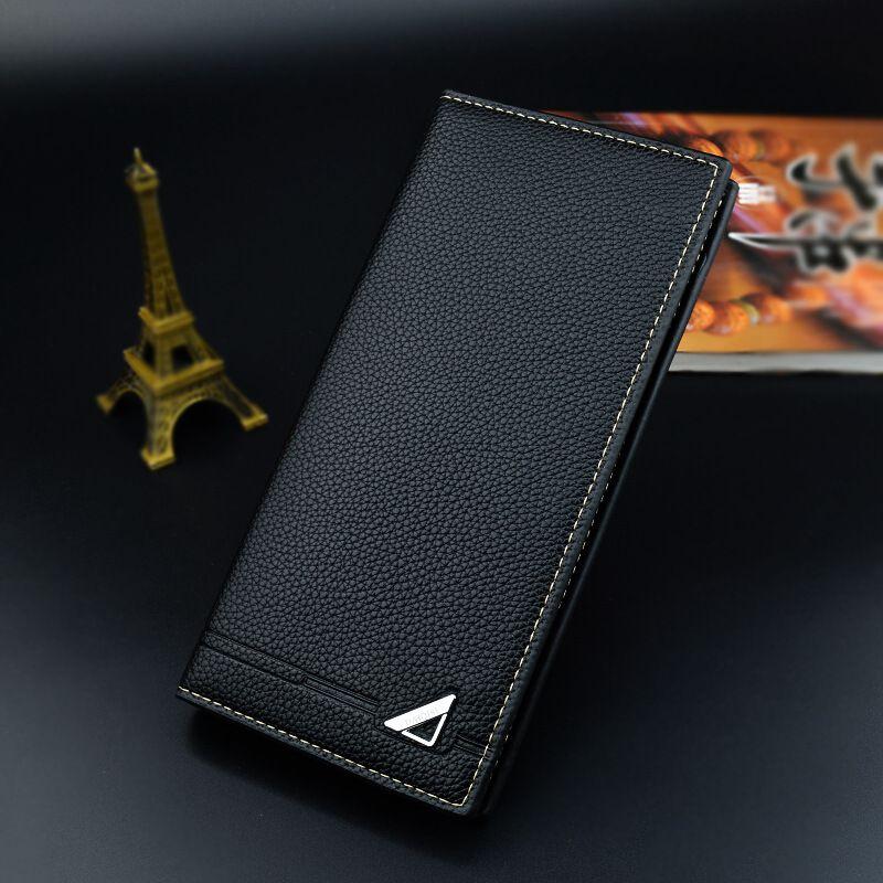 Kamalife Black Wallet