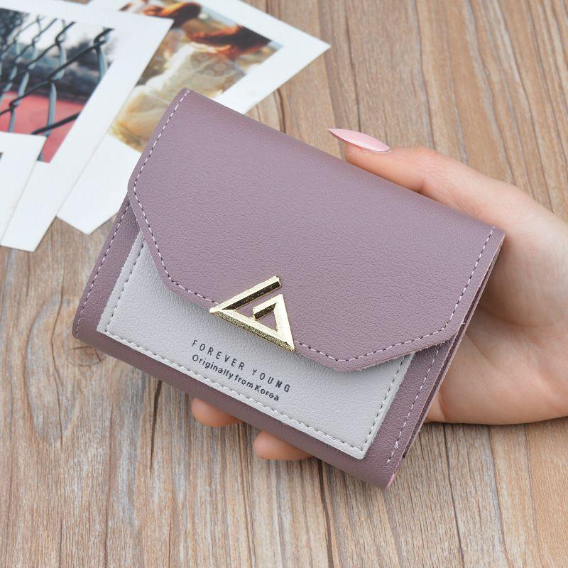 Kamalife Maroon Wallet