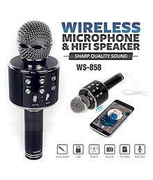 Microphones: Buy Microphones Online at Best Prices in India