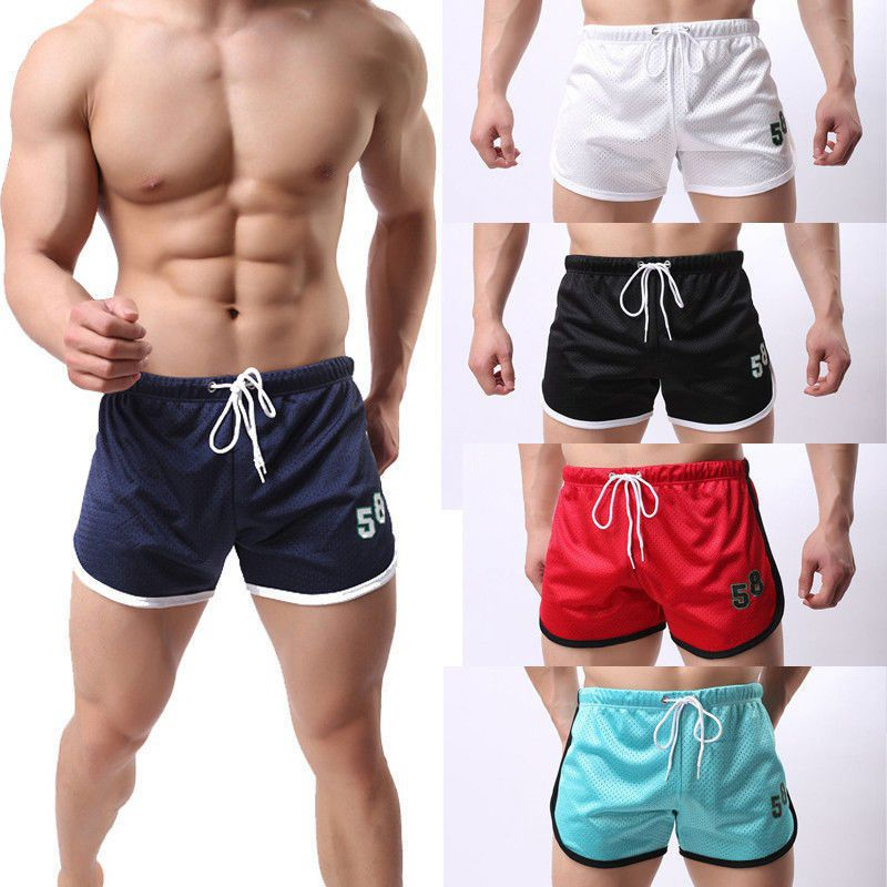 ZXG Red Shorts