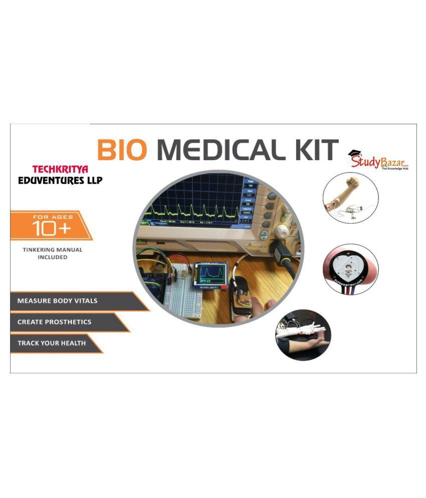 Techkritya - Bio Medical Kit