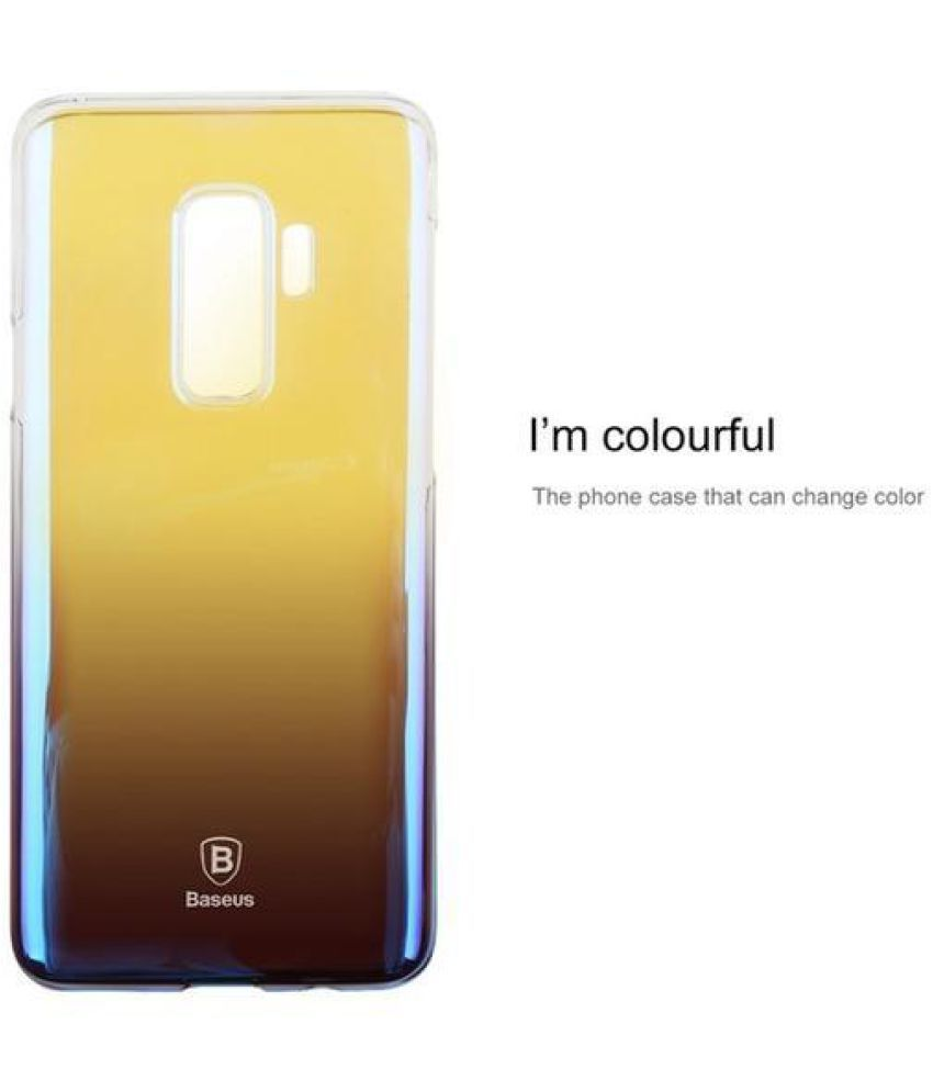 size 40 04e98 2c227 OnePlus 5 Mirror Back Covers ELEF - Yellow Shining Series Case One ...